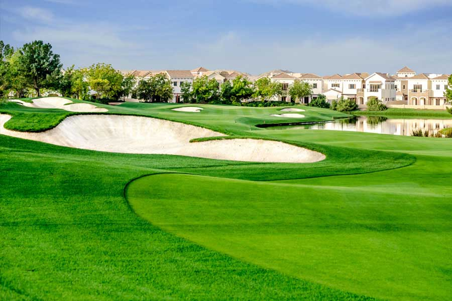 Reasons Behind The Rising Popularity of the Jumeirah Golf Estates