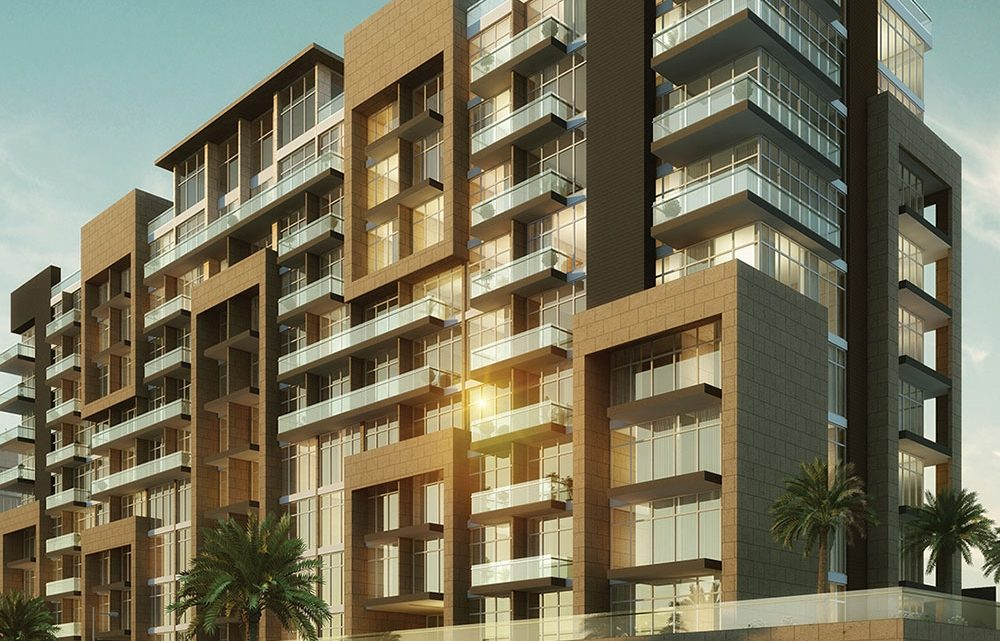 Information About Muhammad Bin Rashid City Meydan Apartments