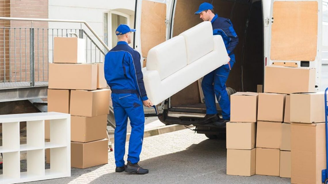 Benefits of hiring moving services