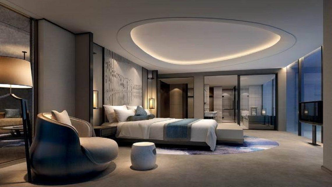 Ideas for luxury interior design