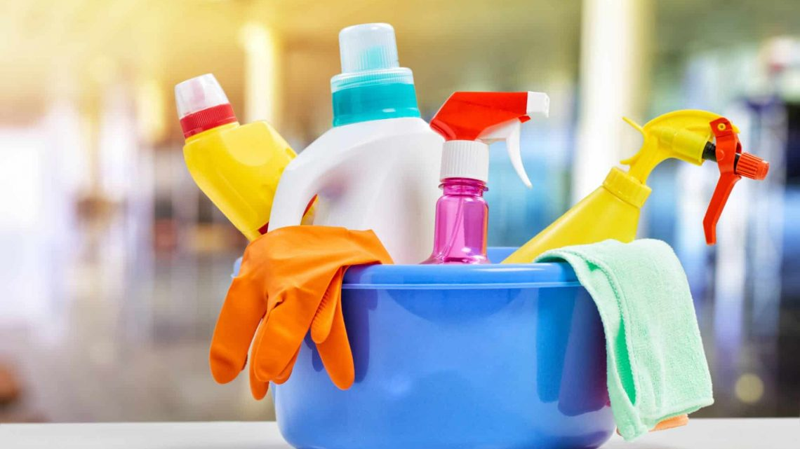 Steps to pick the best cleaning equipment